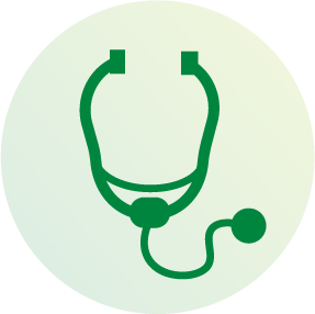 HealthPiQture paramedical icon